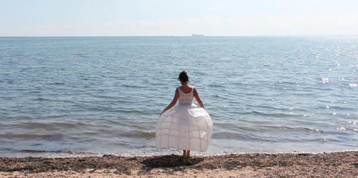 Dress, Sea