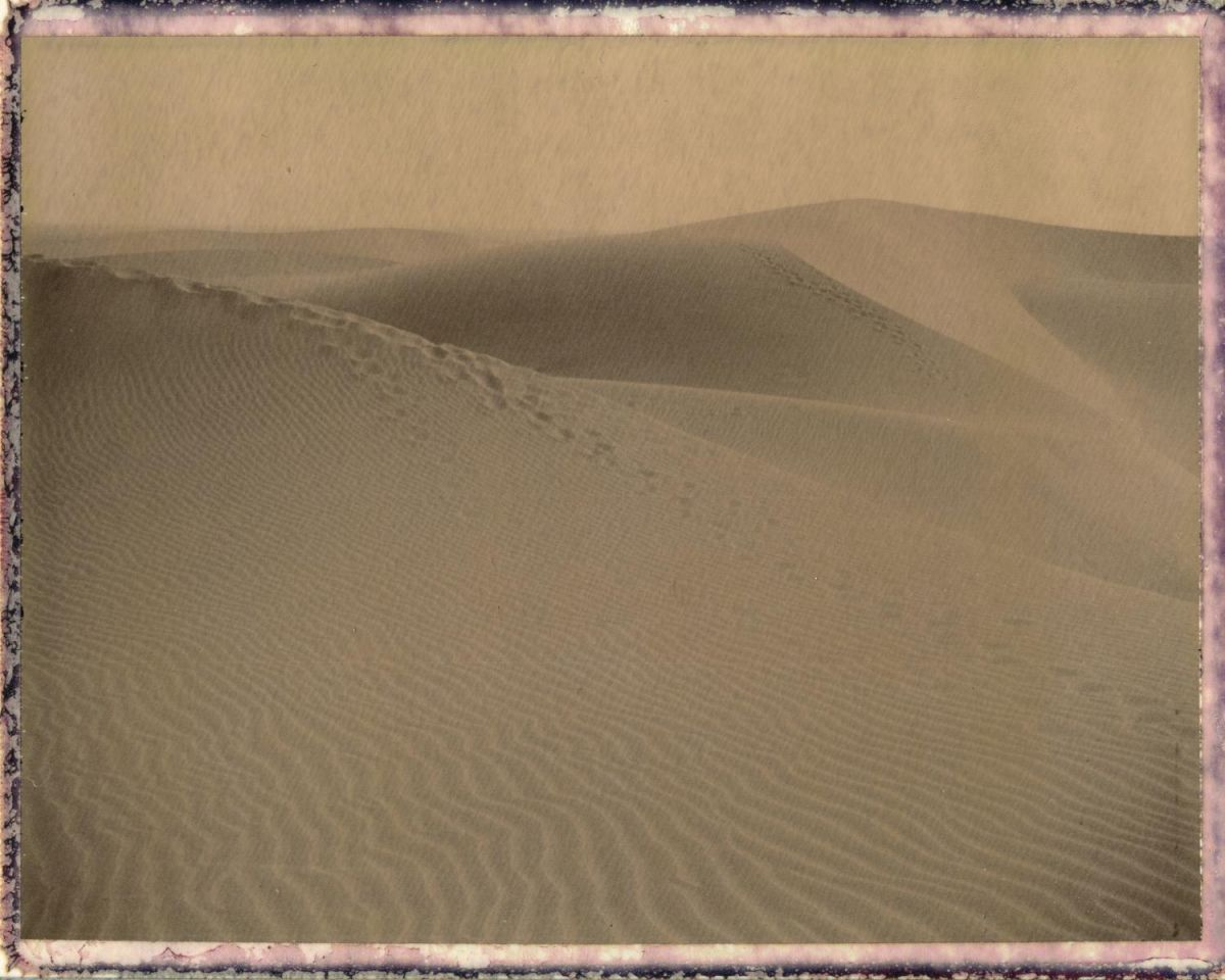 Sand dunes #2