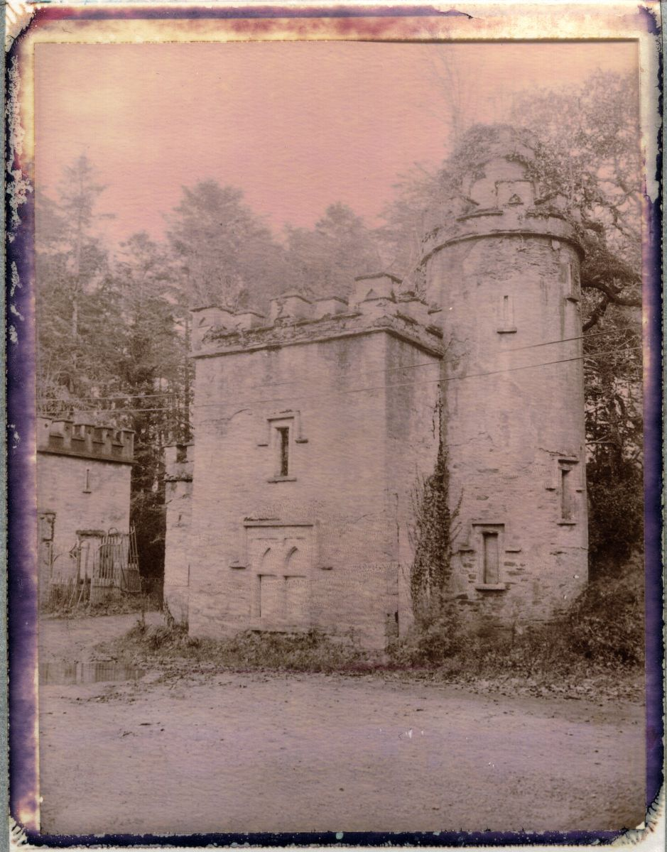 Gate house, County Cork Ireland #2