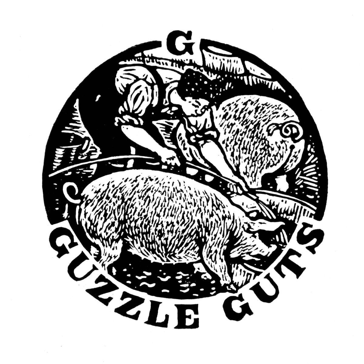 Guzzle guts