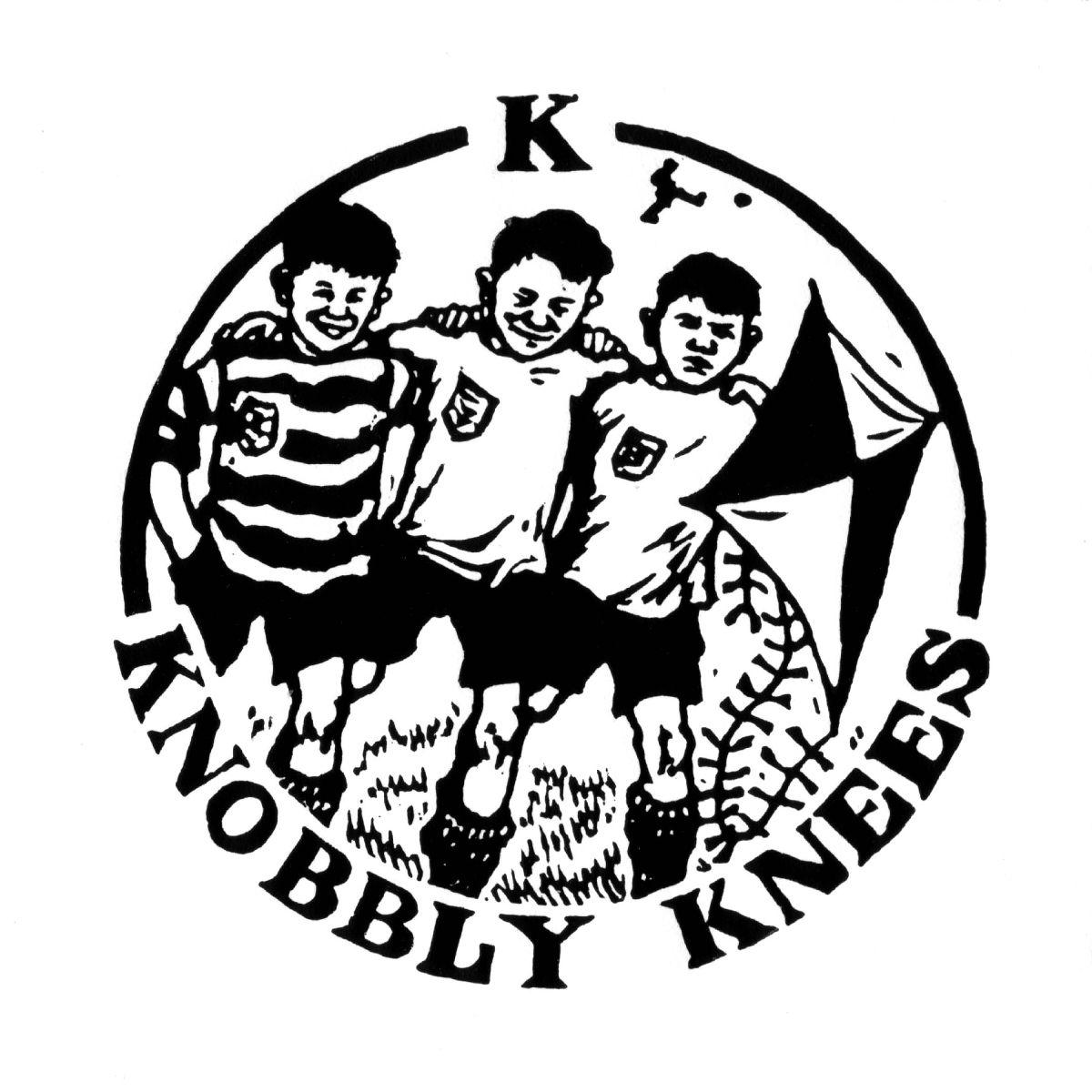 Knobbly knees