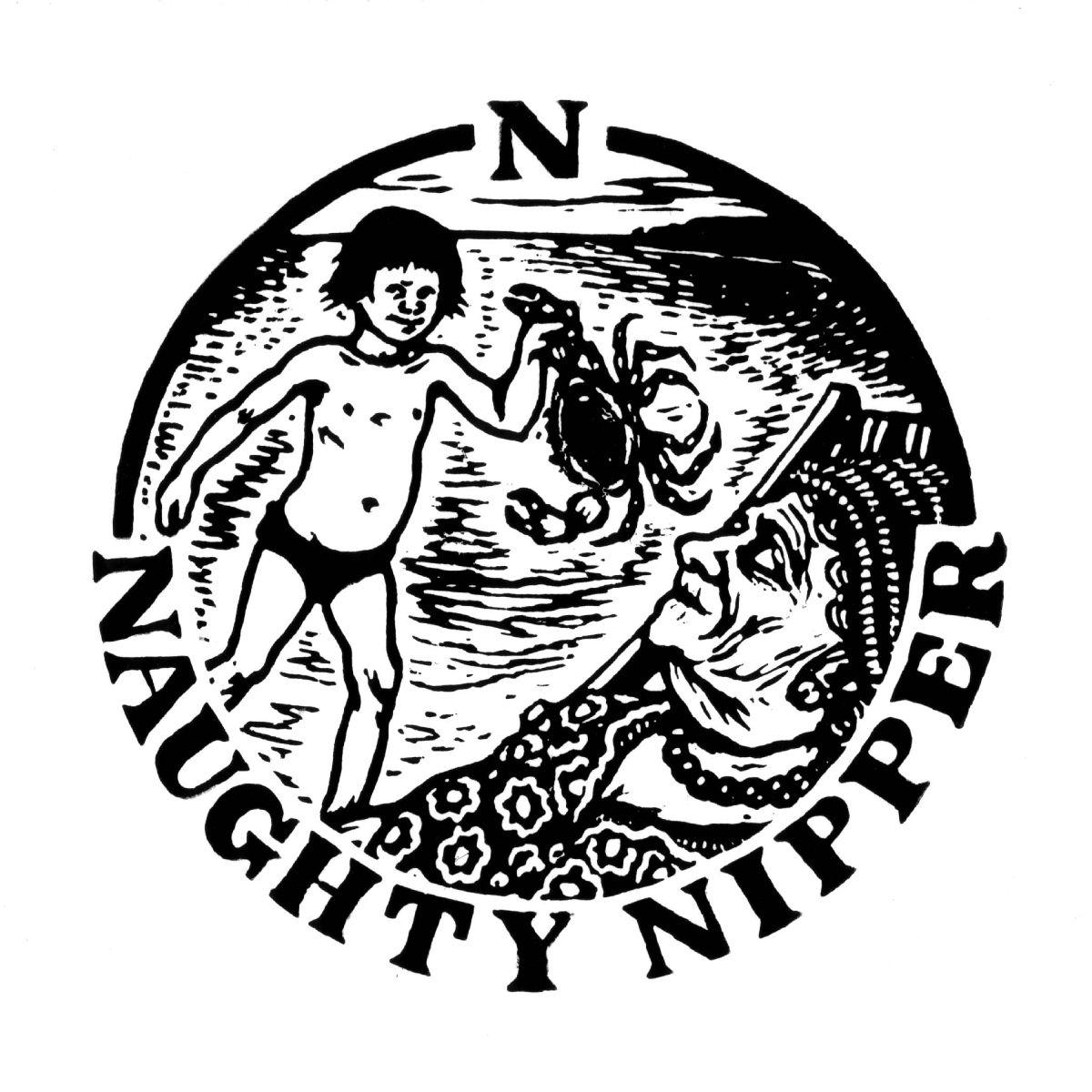 Naughty nipper