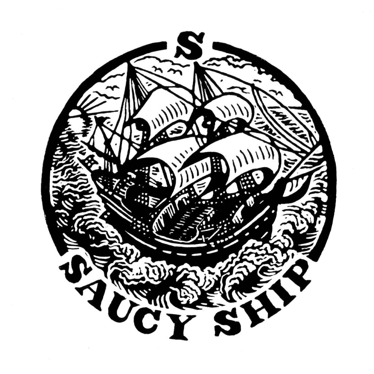 Saucy ship